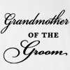 Grandmother of the Groom Wedding T Shirt