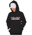 Future Mrs Bride Wedding Hooded Sweatshirt