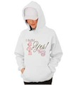 I Said Yes Wedding Hooded Sweatshirt