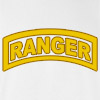 United States Army Rangers T-Shirt US USA Military Ranger Airborne T-shirt Military Army Strong Tee