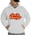 Sexy Beast Hooded Sweatshirt