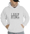 I Know HTML How To Meet Girls