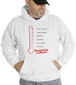 Thanksgiving Fullmeter Hooded Sweatshirt