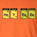 Mendeleev Hey Babe Long Sleeve T-Shirt