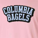 Columbia Bagels Long Sleeve T-Shirt