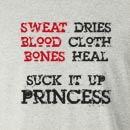 Suck It Up Princess Long Sleeve T-Shirt