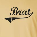 Brat Long Sleeve T-Shirt