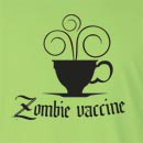 Zombie Vaccine Long Sleeve T-Shirt