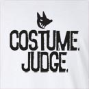 Halloween Costume Judge Long Sleeve T-Shirt