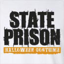 State Prison Halloween Long Sleeve T-Shirt