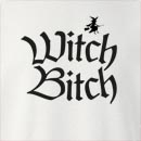 Witch Bitch Crew Neck Sweatshirt