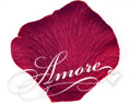 Chambord Silk Rose Petals Wedding 4000