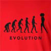 Evolution Cheerleading Long Sleeve T-Shirt
