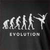 Evolution Dance Long Sleeve T-Shirt