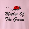 Mother Of The Groom Crew Neck Sweatshirt