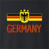 GERMANY Crew Neck Sweatshirt