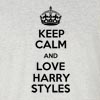 Keep Calm and Love Harry Styles Funny T Shirt