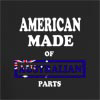 American Made of Australian Parts