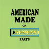 American Made of Bahamas Parts Long Sleeve T-Shirt