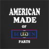 American Made of Belize Parts