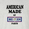 American Made of Belize Parts T Shirt