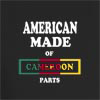 American Made of Cameroon Parts