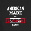 American Made of Canada Parts