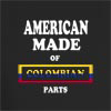 American Made of Colombia Parts