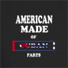 American Made of Cuba Parts