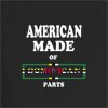 American Made of Dominica Parts