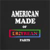 American Made of Eritrea Parts