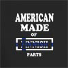 American Made of Finland Parts