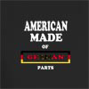 American Made of German Parts