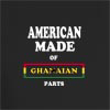 American Made of Ghana Parts