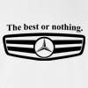 Mercedes Benz The Best or Nothing T-shirt