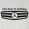 Mercedes Benz The best or nothing Long Sleeve T-shirt