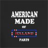American Made of Iceland Parts