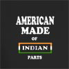 American Made of India Parts