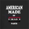 American Made of Iraq Parts