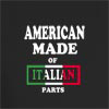 American Made of Italian Parts