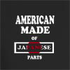 American Made of Japan Parts