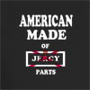 American Made of Jersey Parts