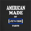American Made of Jewish Parts