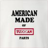 American Made Of Tunisia Parts Crew Neck Sweatshirt