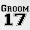 Groom 14 T Shirt