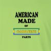 American Made of Gabon Parts Long Sleeve T-Shirt