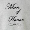 Man Of Honor Crew Neck Sweatshirt