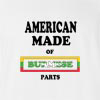 American Made of Burma Parts T Shirt