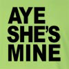 Aye Shes Mine Long Sleeve T-Shirt
