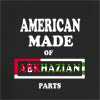 American Made of Abkhazian Parts